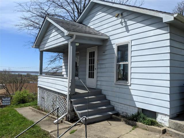 302 Allen St, Alton, IL 62002 (#19020184) :: Holden Realty Group - RE/MAX Preferred