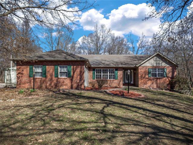 34 Deer Run Estates, New Douglas, IL 62704 (#19021379) :: Walker Real Estate Team