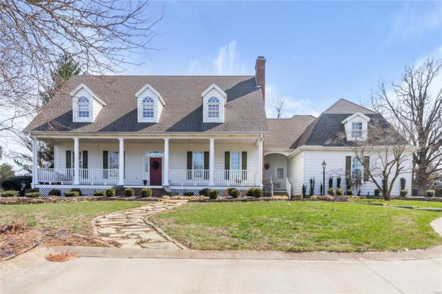 17098 Highway 32, Lebanon, MO 65536 (#19021467) :: The Becky O'Neill Power Home Selling Team
