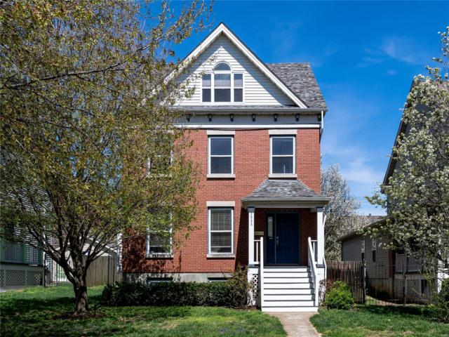 3953 Westminster Place, St Louis, MO 63108 (#19021682) :: Clarity Street Realty