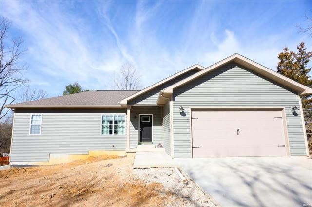 0 Columbia Ave Lot 35, Rolla, MO 65401 (#19021686) :: The Kathy Helbig Group