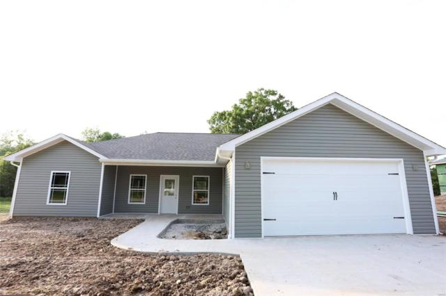 0 Columbia Ave Lot 36, Rolla, MO 65401 (#19021811) :: Walker Real Estate Team