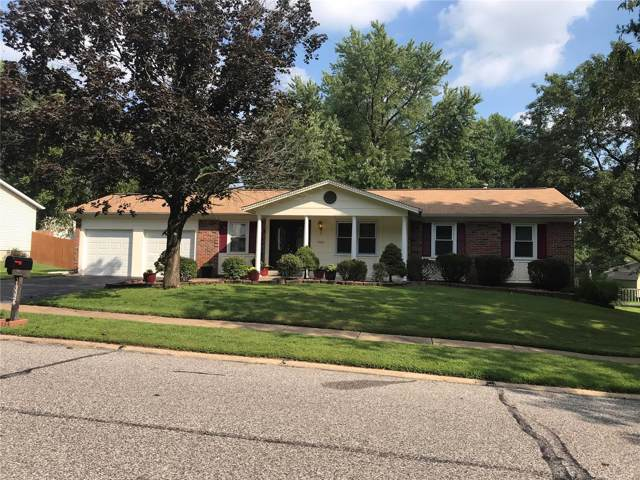 13326 Amiot Drive, Unincorporated, MO 63146 (#19022002) :: The Kathy Helbig Group