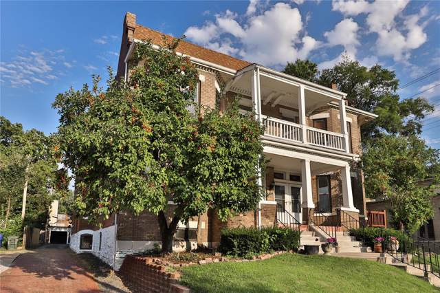 420 Lake Avenue #1, St Louis, MO 63108 (#19022201) :: Realty Executives, Fort Leonard Wood LLC