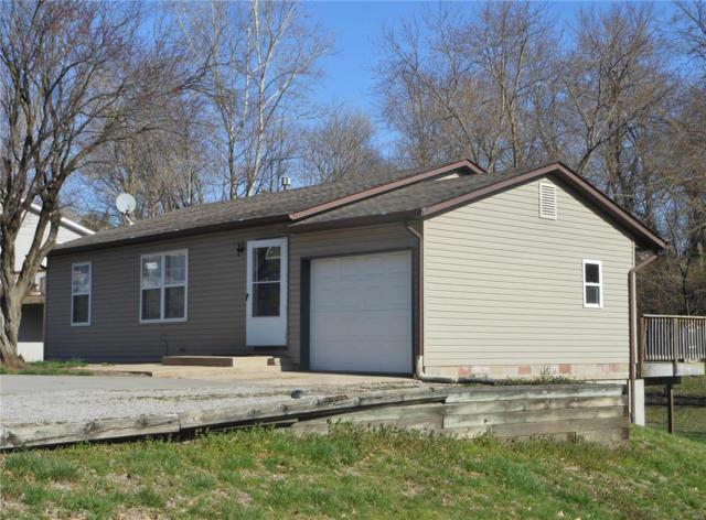 515 Spring, Collinsville, IL 62234 (#19022305) :: Fusion Realty, LLC
