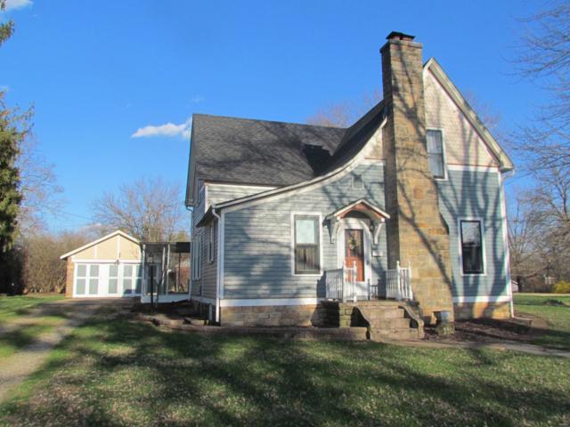 110 Hughes Ford Road, Sullivan, MO 63080 (#19022723) :: Clarity Street Realty