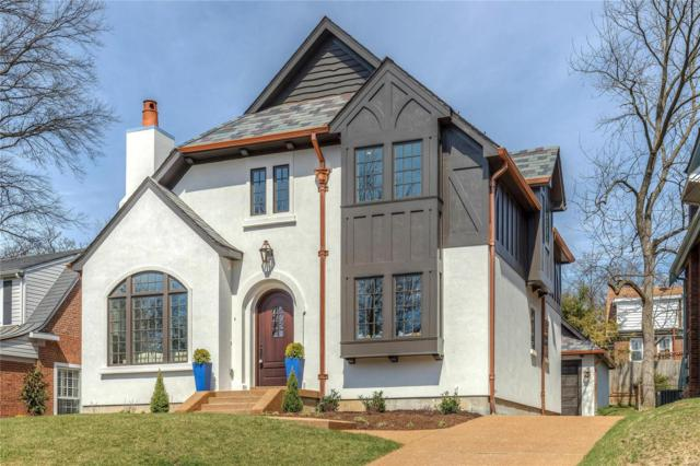 7395 Stratford Avenue, St Louis, MO 63130 (#19022853) :: Holden Realty Group - RE/MAX Preferred