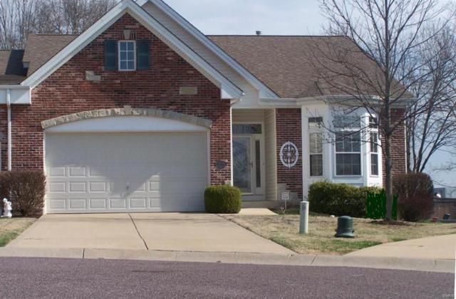 1306 Huxel Drive, Washington, MO 63090 (#19022857) :: Clarity Street Realty