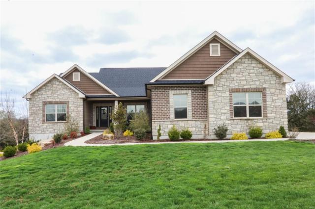 905 Wellington Ridge, Festus, MO 63028 (#19023304) :: Holden Realty Group - RE/MAX Preferred