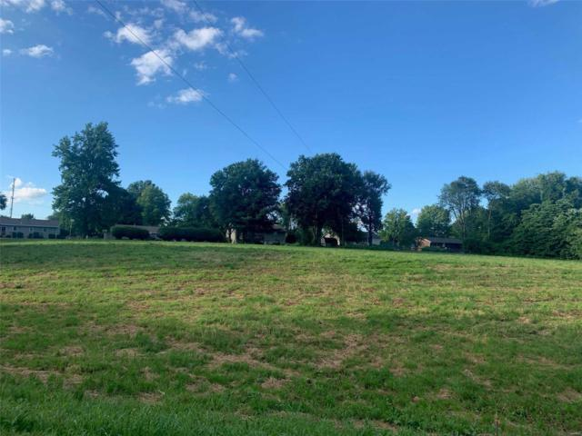 0 North Shore Lot 1 Drive, Collinsville, IL 62234 (#19023702) :: Walker Real Estate Team