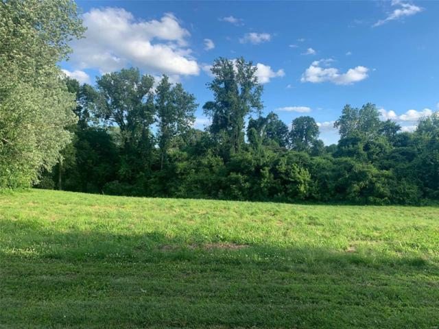 0 North Shore Lot 2, Collinsville, IL 62234 (#19023724) :: Walker Real Estate Team