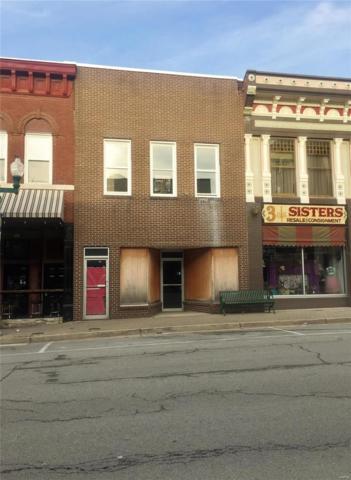 711 N Pine Street, Rolla, MO 65401 (#19023790) :: Clarity Street Realty