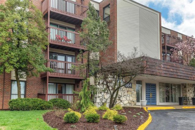 564 Sarah Lane #205, Creve Coeur, MO 63141 (#19023866) :: St. Louis Finest Homes Realty Group