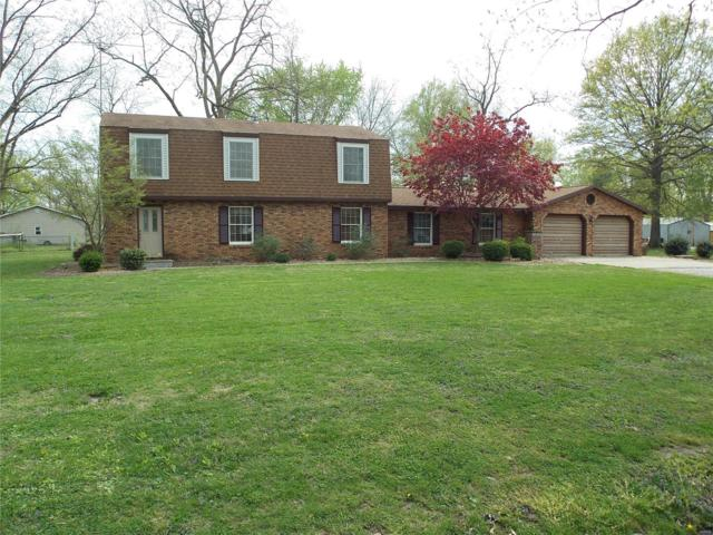 303 Main Street, SHATTUC, IL 62231 (#19023918) :: St. Louis Finest Homes Realty Group