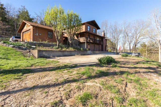 6831 Old Lemay Ferry Road, Imperial, MO 63052 (#19023922) :: Clarity Street Realty