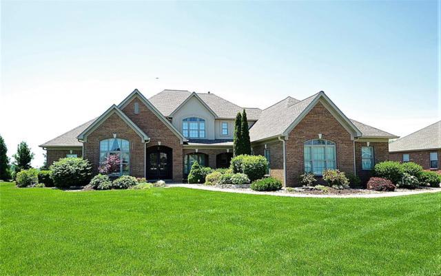 936 Far Oaks Drive, Caseyville, IL 62232 (#19023992) :: Fusion Realty, LLC