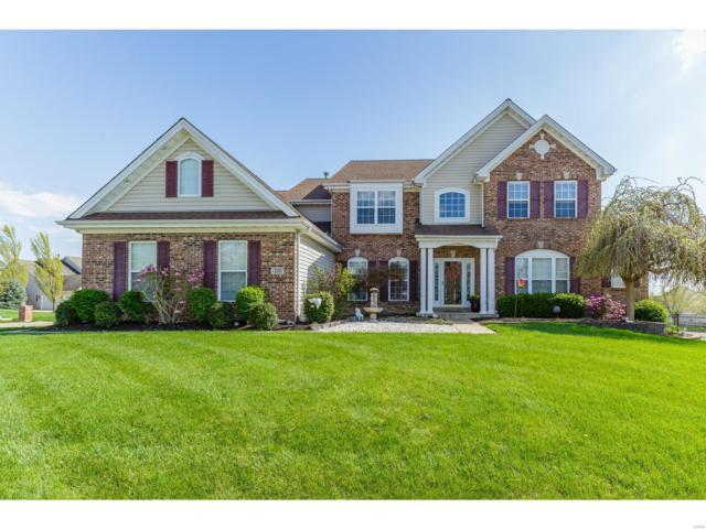 200 Kings Mill, Dardenne Prairie, MO 63368 (#19024190) :: PalmerHouse Properties LLC