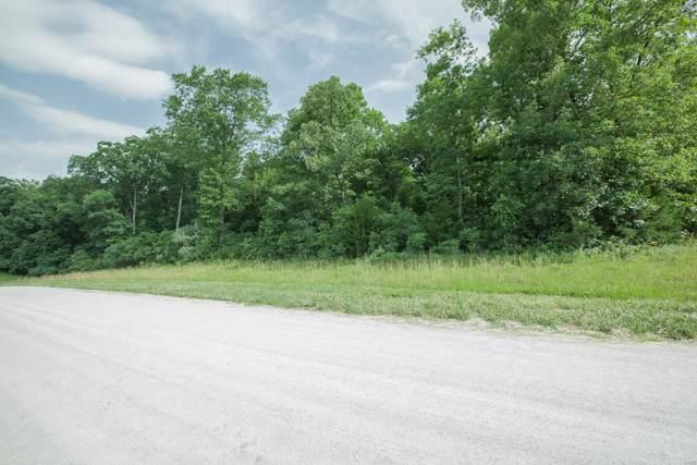 0 Lot 5 Deer Valley Lane, Troy, MO 63379 (#19024230) :: Realty Executives, Fort Leonard Wood LLC