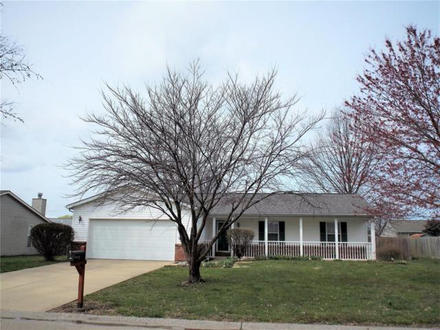 725 Saint John Drive, Shiloh, IL 62221 (#19024270) :: Holden Realty Group - RE/MAX Preferred