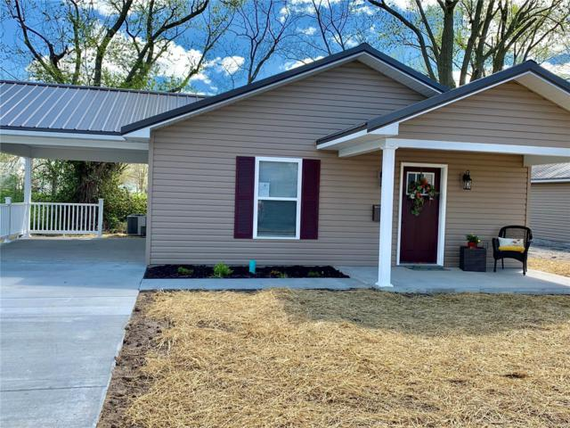 10 W South, Bowling Green, MO 63334 (#19024901) :: The Becky O'Neill Power Home Selling Team