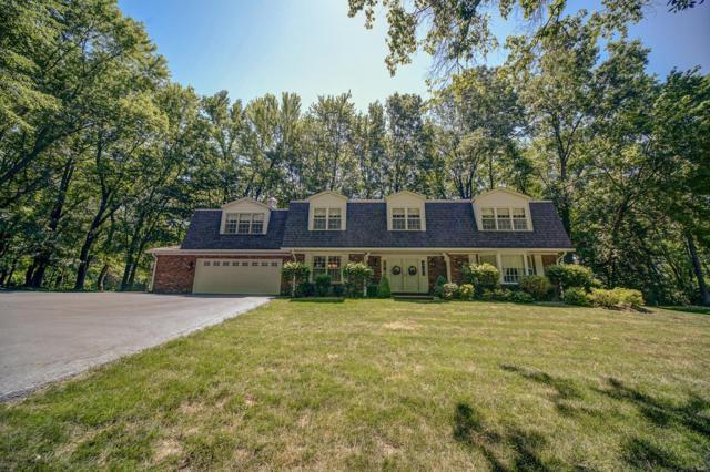 65 Oak Grove Lane, Belleville, IL 62221 (#19025539) :: Holden Realty Group - RE/MAX Preferred