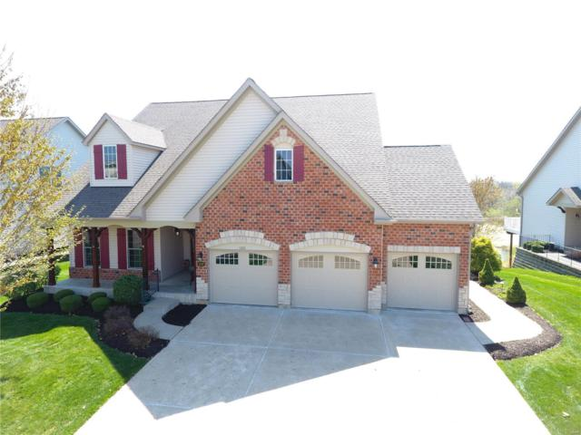 1120 Spruce Forest, Lake St Louis, MO 63367 (#19025610) :: Matt Smith Real Estate Group