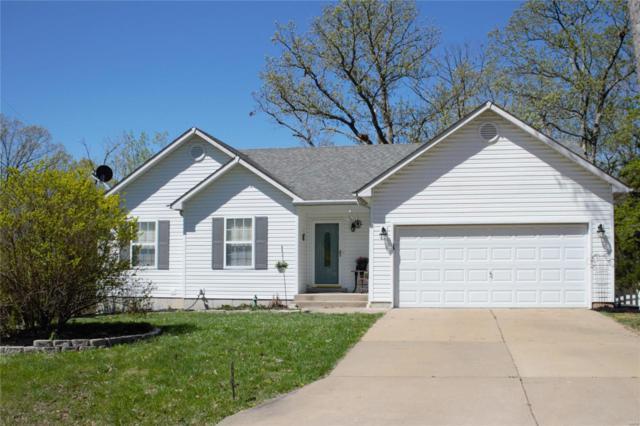 1140 Village Green Drive, Marthasville, MO 63357 (#19025906) :: Hartmann Realtors Inc.