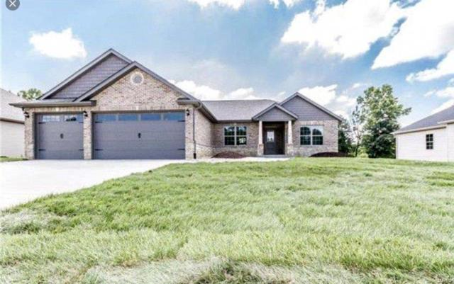 8375 Mill Hill, Troy, IL 62294 (#19026049) :: Holden Realty Group - RE/MAX Preferred