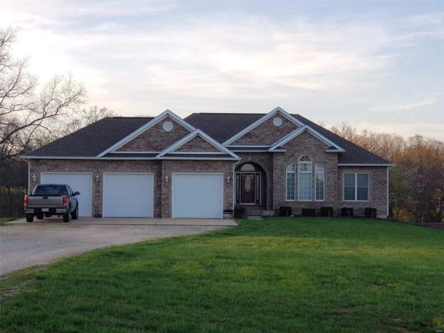 15685 Meadows Drive, Rolla, MO 65401 (#19026230) :: Clarity Street Realty