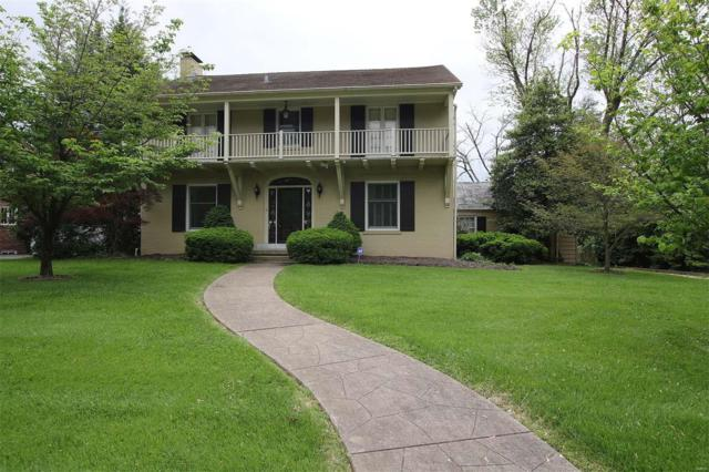 15 Country Club Place, Belleville, IL 62223 (#19026349) :: The Becky O'Neill Power Home Selling Team