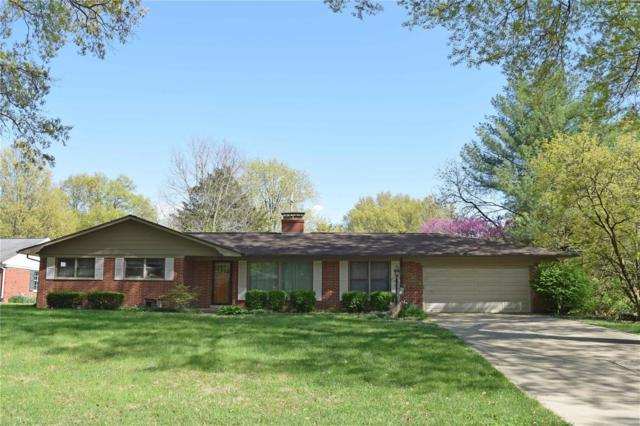 50 Magnolia Street, Belleville, IL 62221 (#19026536) :: Holden Realty Group - RE/MAX Preferred