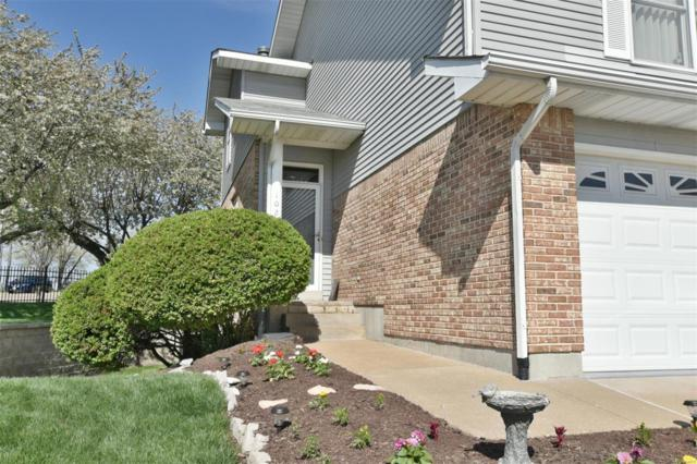 102 Parc Forest Trail, Saint Charles, MO 63303 (#19026569) :: The Kathy Helbig Group
