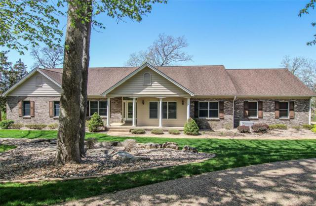 1102 Charrette View Drive, Innsbrook, MO 63390 (#19026737) :: The Becky O'Neill Power Home Selling Team
