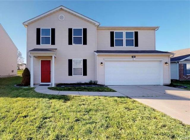 120 Liberty Torch Court, Belleville, IL 62220 (#19026951) :: The Becky O'Neill Power Home Selling Team