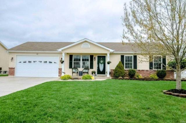 469 Fawn Run, Troy, MO 63379 (#19027065) :: St. Louis Finest Homes Realty Group