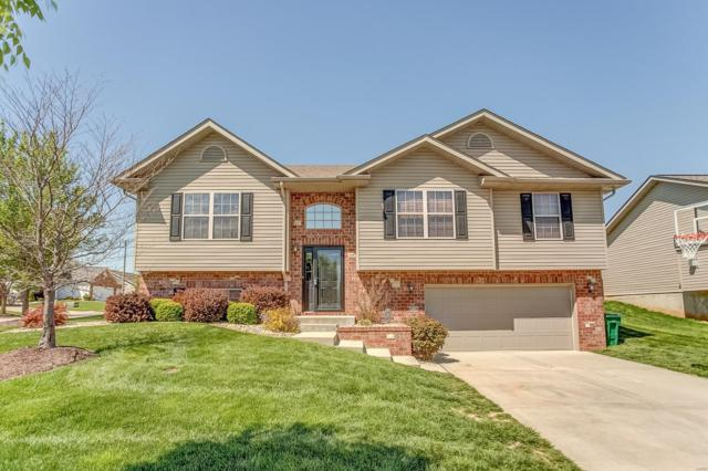 928 Pacific Crossing, O'Fallon, IL 62269 (#19027103) :: The Becky O'Neill Power Home Selling Team