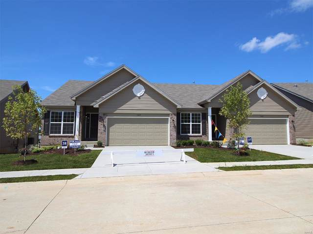5325 Trailhead Court, Eureka, MO 63025 (#19027394) :: St. Louis Finest Homes Realty Group