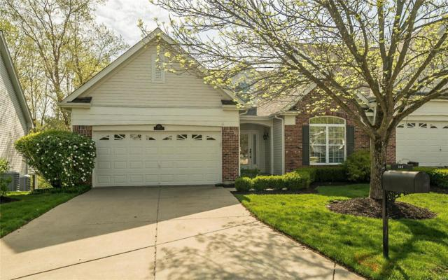 640 Stonebrook Court, Chesterfield, MO 63005 (#19027522) :: Clarity Street Realty