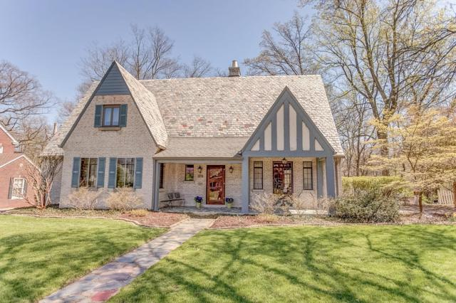 22 Oak Knoll Place, Belleville, IL 62223 (#19027609) :: Holden Realty Group - RE/MAX Preferred