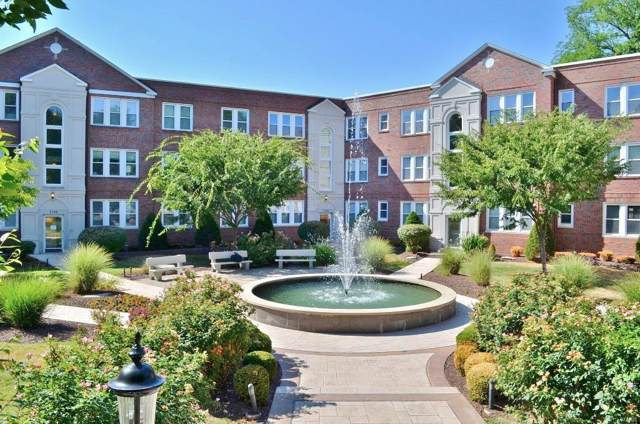 7739 Kingsbury Boulevard #32, St Louis, MO 63105 (#19028058) :: Holden Realty Group - RE/MAX Preferred