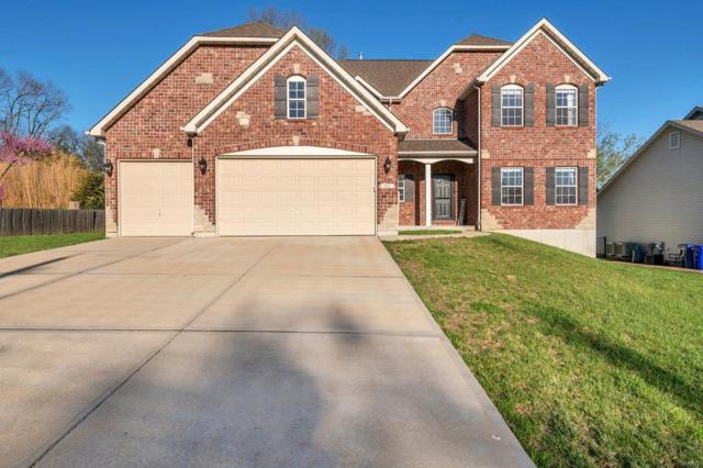 112 Maple Drive, Fenton, MO 63026 (#19028111) :: PalmerHouse Properties LLC