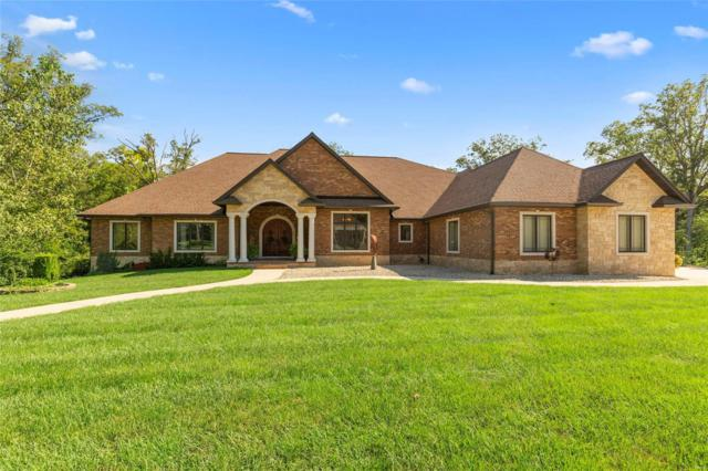 4633 Boardwalk, Smithton, IL 62285 (#19028217) :: The Becky O'Neill Power Home Selling Team