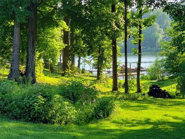 0 Bella Vista Lot-C25, Jackson, MO 63755 (#19030352) :: Realty Executives, Fort Leonard Wood LLC