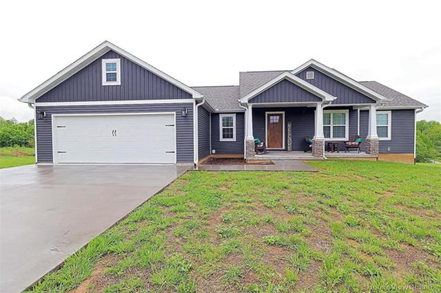 821 Tahlequah Lane, Cape Girardeau, MO 63701 (#19030526) :: The Becky O'Neill Power Home Selling Team