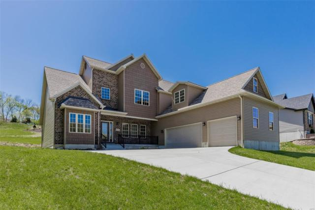 1100 Riesling Lane, Pevely, MO 63070 (#19030593) :: The Becky O'Neill Power Home Selling Team