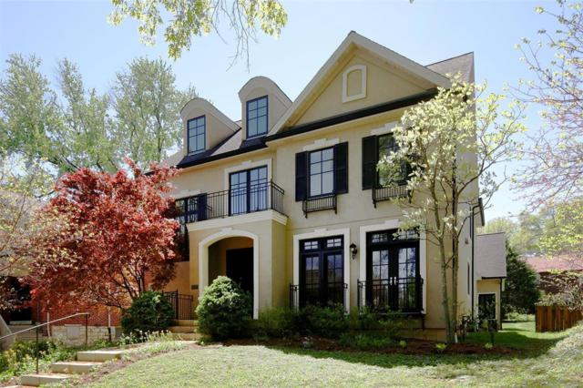 6924 Columbia Avenue, University City, MO 63130 (#19030744) :: The Becky O'Neill Power Home Selling Team