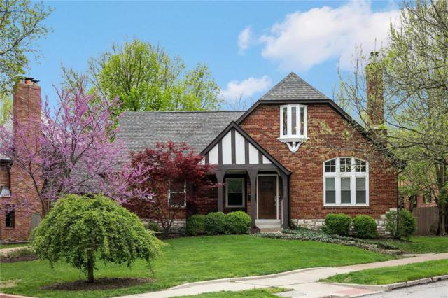 7150 Stanford Avenue, University City, MO 63130 (#19030765) :: Kelly Hager Group | TdD Premier Real Estate