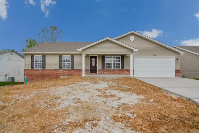 10466 Fairway Drive, Foristell, MO 63348 (#19030862) :: Kelly Hager Group | TdD Premier Real Estate