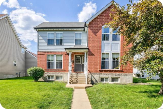 3935 Lafayette Avenue, St Louis, MO 63110 (#19030932) :: The Kathy Helbig Group
