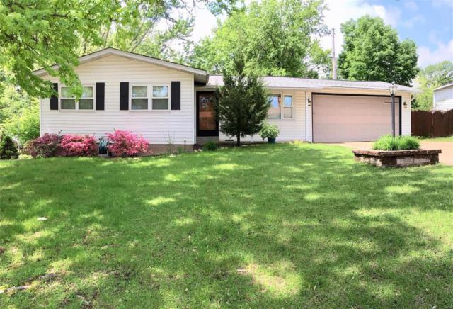 9700 Antigo Drive, St Louis, MO 63123 (#19031146) :: The Becky O'Neill Power Home Selling Team